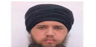 Khalistani Force a terrorist Ammunitio Including Police Arrested
