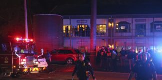 3 dead, multiple wounded in US yoga studio shooting