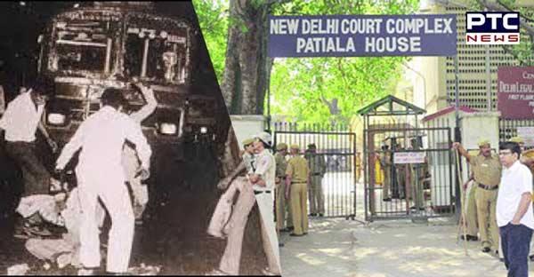 1984 anti-Sikh riots: