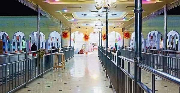 Sri Nankana Sahib