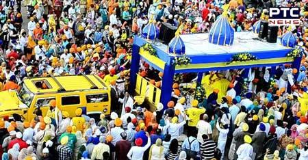 Singapore's Sikh community sets goal