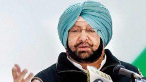 Swaran Singh Salaria Amarinder Singh Navjot Singh Sidhu Addiction