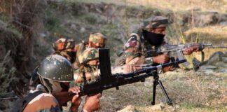 Army soldier killed in Pakistan sniper fire in J&K's Rajouri