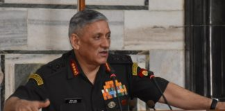 Attempts being made through 'external linkages' to 'revive' insurgency in Punjab: Army chief