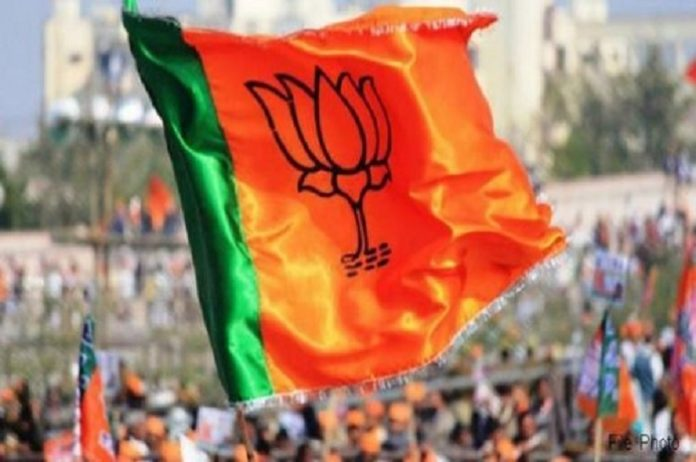BJP promises to make C'garh 'Naxal-free', offers sops to farmers