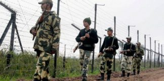 BSF arrests Pakistani national near Punjab border, weapons recovered