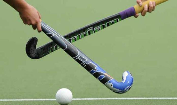 Odisha Hockey Men's