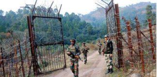 India, Pakistan troops exchange sweets along LoC in J&K's Poonch