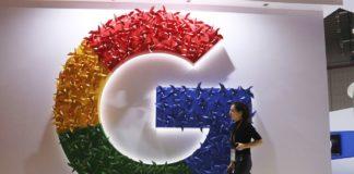 'Internet traffic hijack disrupts Google services'