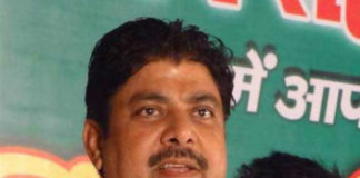 Many MLAs backing me, claims Ajay Chautala as split looms large over INLD