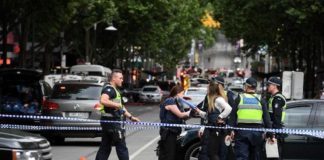 Melbourne terror attack, IS claims responsibility