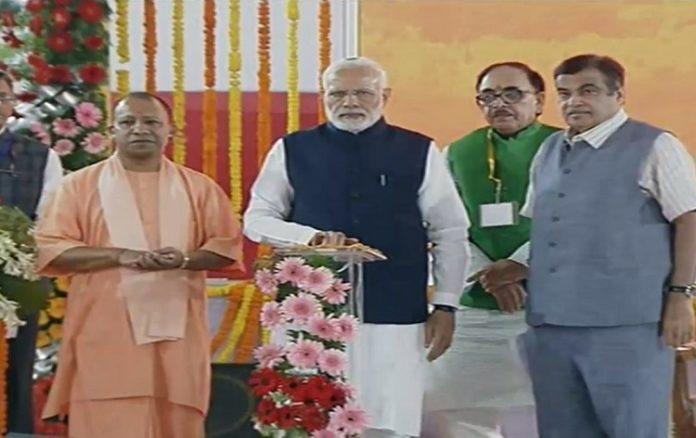 PM Modi's development push in Varanasi ahead of 2019 LS polls, inaugurates projects worth Rs 2,413 cr