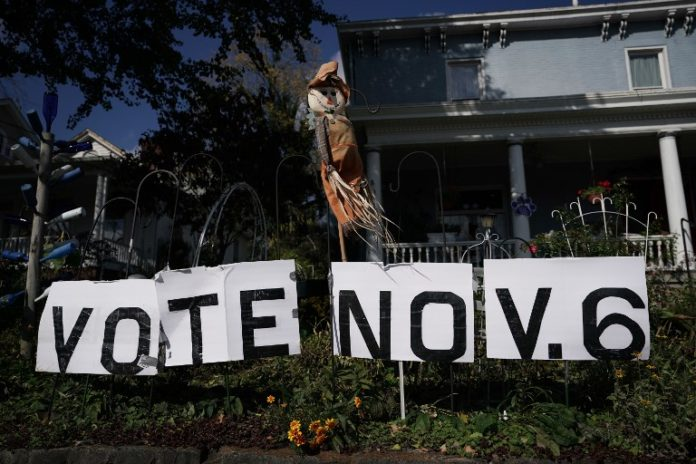 Nearly a dozen Indian-Americans emerge strong contenders for US midterms