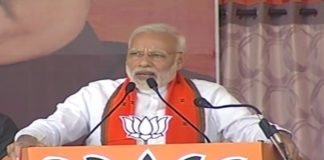 PM slams Rahul, Sonia for questioning note ban; need no certificate from those on bail
