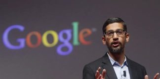 Pichai announces revamped sexual harassment policies at Google