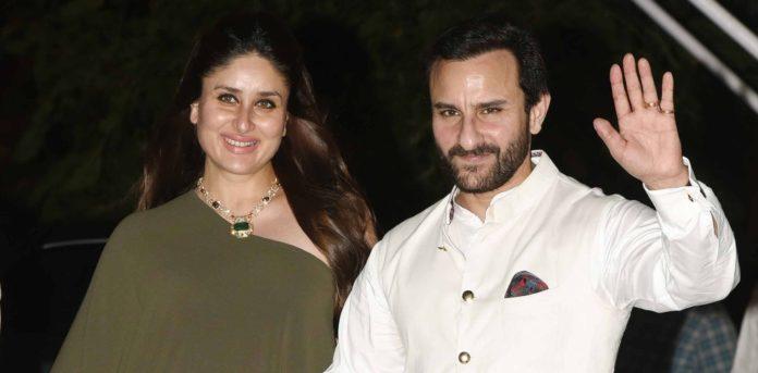 Saif feels happy when Kareena calls him 'beautiful'
