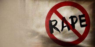 gang-raped