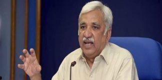 Sunil Arora next CEC, formal notification soon: Sources