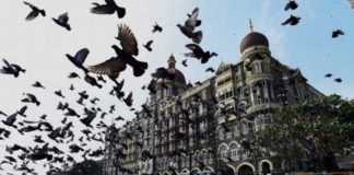 10th anniversary of 26/11 attack