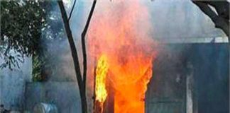 Two killed, as many injured in fire crackers explosion