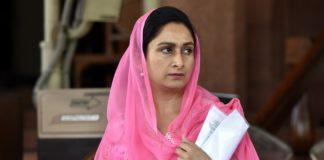 Do not use religion, Kartarpur Sahib to fulfil your evil designs, Harsimrat Badal warns Pakistan