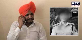 Davinder Singh Ghubaya