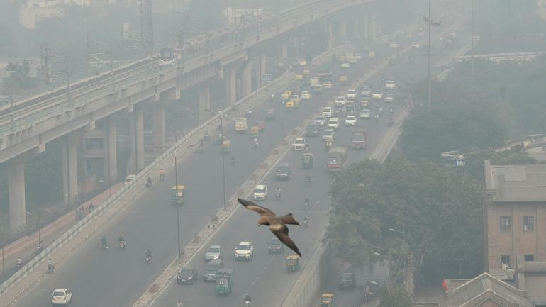 Air Pollution law case: President Ram Nath Kovind approved new ordinances, making air pollution an offence to combat pollution in Delhi-NCR.