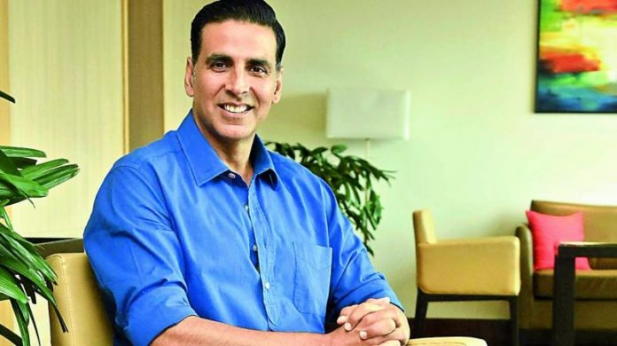 Akshay Kumar reaches Chandigarh to appear before SIT
