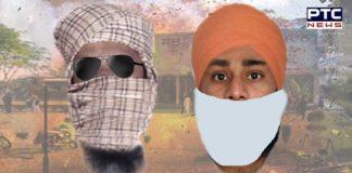 Amritsar bomb blast suspects