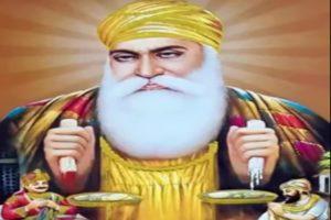 first Guru 550-year-old Prakash Purab SGPC released Coins
