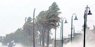 Cyclone Gaja
