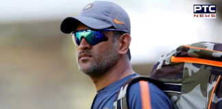 MS Dhoni made himself unavilable for India Tour of West Indies, Here's the reason why