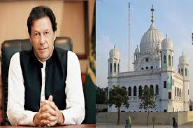 Kartarpur Sahib Coming pilgrims Each facility available :Imran Khan