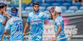 Odisha Hockey Men's World Cup: India starts with a flattering win over South Africa