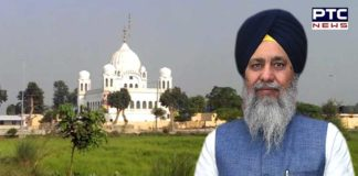 Bhai Gobind Singh Longowal tomorrow Pakistan Depart