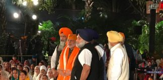 Kartarpur Sahib corridor role in cementing ties between India and Pakistan : Modi