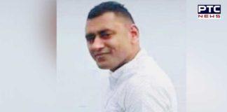 Moga Jasmael Singh manila Bullet shot Murder
