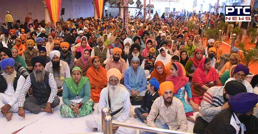 Dhan Dhan Baba Deep Singh Martyrdom day Celebrated