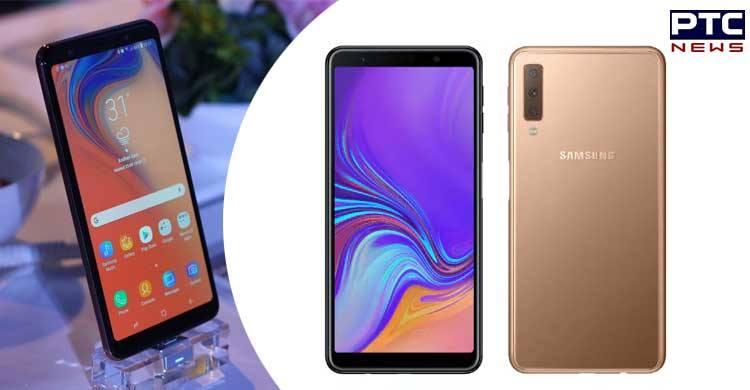 Smartphone brands in India: South Korean company Samsung has overtaken Xiaomi to gain top spot in Indian smartphone market.
