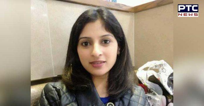 London Indian pregnant women Find arrow murder
