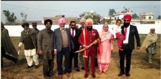 Rajasansi groom marriage before Vote Proper Use