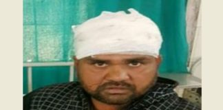 Patiala: village Hiragarh two sides controversy ,Many young injured