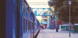 Panj Takht Express