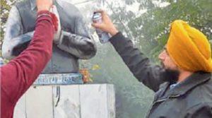 Youth Akali Dal leaders Gurdeep Gosha and Meetpal Dugri sent to 14 days judicial custody