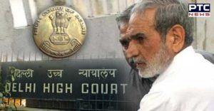 Sajjan Kumar convicted longowal welcomes decision