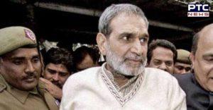 Leader Sajjan Kumar convicted longowal welcomes decision