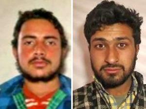 maqsudan blasts two dreaded terrorists killed
