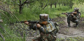 4 militants killed in Pulwama encounter