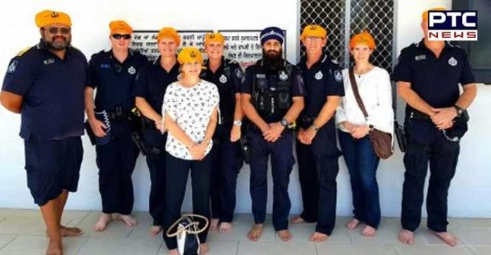 Bayside police
