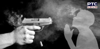 21-year-old shot dead